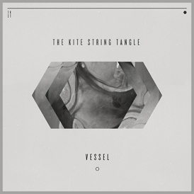 Kite String Tangle - Arcadia