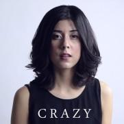 Daniele Andrade - Crazy (cover)