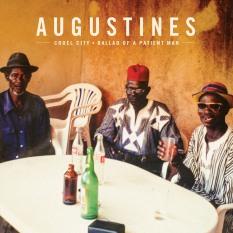 Augustines- Cruel City
