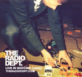 The Radio Dept.- 1995