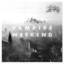 Vampire Weekend - Hannah Hunt